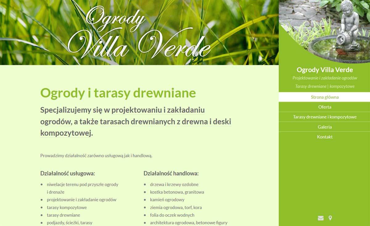 Ifg Design Tworzenie I Projektowanie Stron Internetowych Szczecin